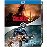 Godzilla & Pacific Rim