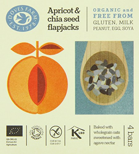 Doves-Farm-Gluten-Free-Apricot-and-Chia-Seed-Flapjacks-Multipack-4-x-35g-Pack-of-7