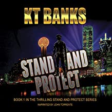 Stand and Protect: Stand and Protect Series, Book 1