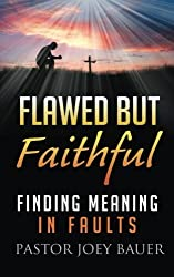 Flawed but Faithful: Finding Meaning in Our Faults by Pastor Joey Bauer (2013-12-13)