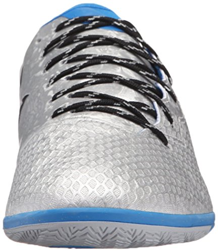 Adidas Performance Messi 16.3 Scarpe da calcio Silver Metallic/Black/Shock Blue S