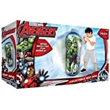 Marvel Avengers Official Inflatable 3D Bop Bags