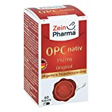 Opc nativ Kapseln 192 mg reines Opc 60 stk