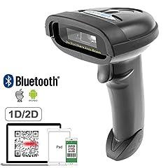 NT-1228BL Bluetooth QR