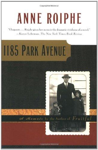 1185-park-avenue-a-memoir