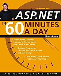 [(ASP.NET in 60 Minutes a Day)] [By (author) G. Johnson] published on (July, 2003)