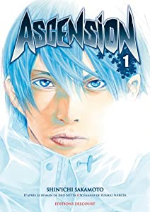 Ascension Edition simple Tome 1