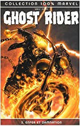 Ghost Rider, Tome 2 : Enfer et damnation