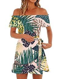 Suchergebnis auf für: hawaii; Mini Kleider
