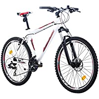 Bikesport MAVERICK Bicicletta Mountain Bike 26