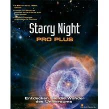 Starry Night Pro Plus. CD-ROM für Windows XP oder Mac OS X 10.3