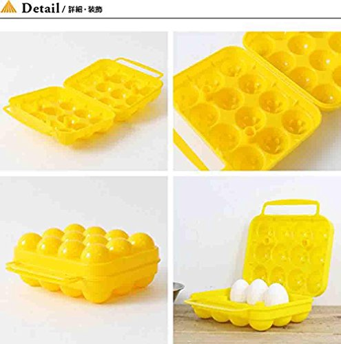 VOLTAC ™ Eggs Holder - For 12 pcs