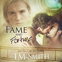 Fame and Fortune: All Cocks Stories, Book 2