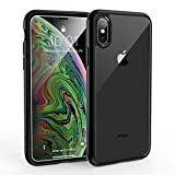 Syncwire Coque iPhone XS Max 6.5 - UltraRock Series Housse Rigide de Protection avec...