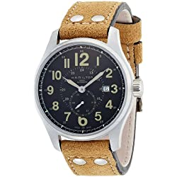 Reloj de Pulsera Hamilton - Hombre H70655733