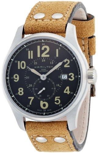 Hamilton Montres Bracelet H70655733