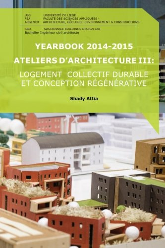 Yearbook 2014-2015 Ateliers d'Archit...