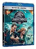 Jurassic World: Il Regno Distrutto  (2 Blu Ray)
