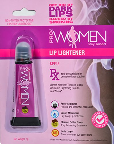 Prowomen Lip Lightener for Smokers