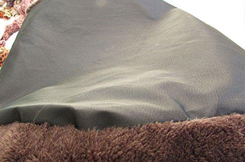Myfei reg; Pet Cave Bed Sleeping Bag Plush Pouch Burrow Cushion Cute Dog Cat Kitten Warm Comfortable Mat Cozy House… 7