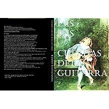 Las Seis Cuerdas de la Guitarra: La historia de la Guitarra en  Guadalajara.  (MUSICA nº 1)