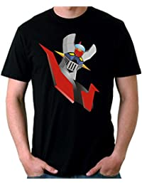 35mm - Camiseta Niño Mazinger Z-retro
