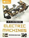 Electric Machines 2/e PB