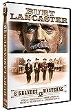 Recopilatorio Burt Lancaster: Apache + Duelo de Titanes + El Camino de la Venganza + Veracruz + Que viene Valdez + La Venganza de Ulzana