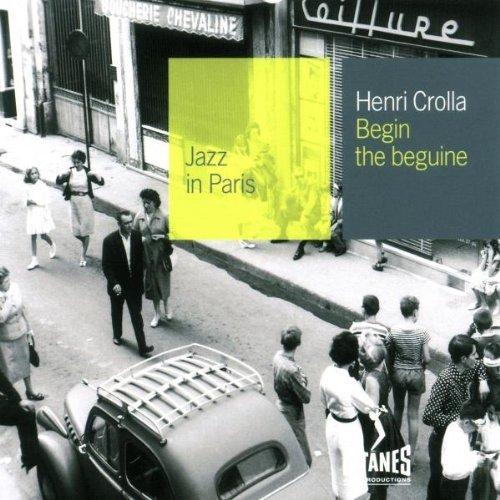 begin-the-beguine-jazz-in-paris-by-henri-crolla