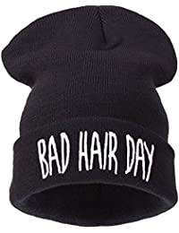 4sold (TM) bad hair day beanie hats and more