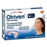 Otriven Besser Atmen Nasenstrips, Beige, normale Größe, 30 Stück