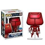Figurine Pop - Disney - Black Hole - Vincent Maximilien Ltd (315)