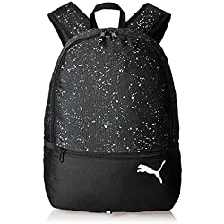 Puma Polyester 15.99 Ltrs Puma Black and Speckle Laptop Bag (7443301)