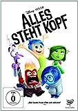 DVD & Blu-ray - Alles steht Kopf