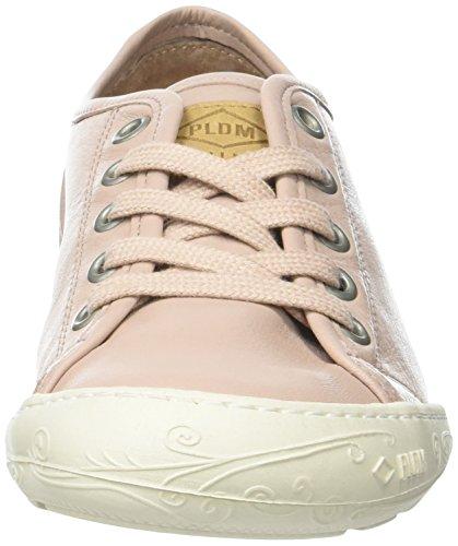 PLDM by Palladium Game Vac, Baskets Basses Femme Rose (Pale Pink)