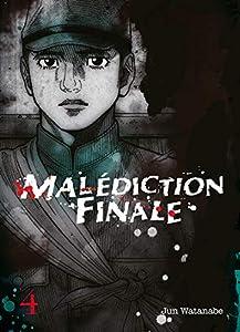 Malédiction Finale Edition simple Tome 4