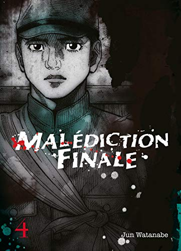 Malédiction Finale Edition simple Tome 4