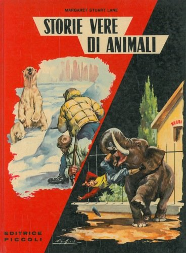 Storie vere di animali.