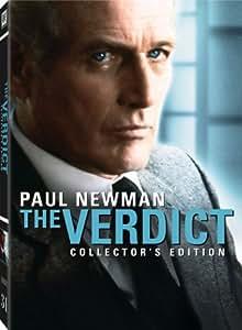 Verdict [DVD] [1982] [Region 1] [US Import] [NTSC]
