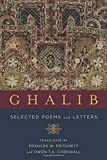 Ghalib – Selected Poems and Letters (Translations from the Asian Classics)