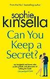 Can You Keep A Secret?...