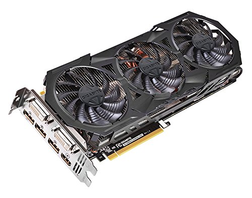 Gigabyte Nvidia GTX 970 G1 Gaming Carte graphique PCI Express