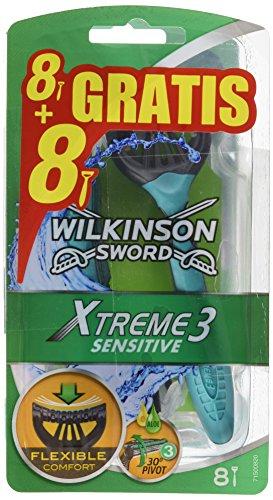 Maquinilla Wilkinson xtreme 3 comfort