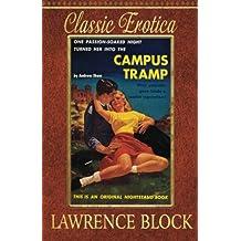 Campus Tramp: Volume 7 (Collection of Classic Erotica)