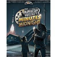 Manhattan Project 2 Minutes to Midnight - English