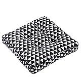 Best Dosserets de voitures - DULPLAY Tatami Chaise Coussin, PP-Coton Plus épais Plus Review