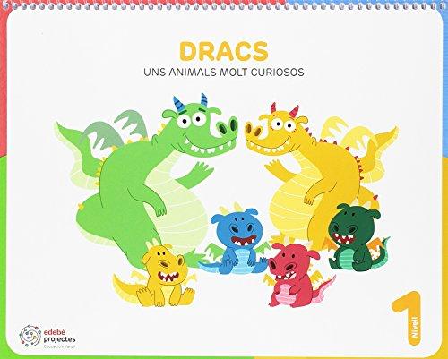 ELS DRACS (Uns animals molt curiosos)