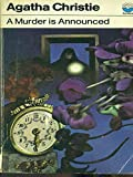 Cover of: A murder is announced | Agatha Christie