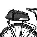 Best Roswheel Saddle Racks - Roswheel 141466 10L Mountain Road Bike Bicycle Cycling Review