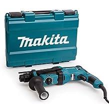 Makita - Martillo Rotativo Combinado 26Mm Hr2630